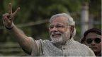 Narendra Modi (16 May 2014)