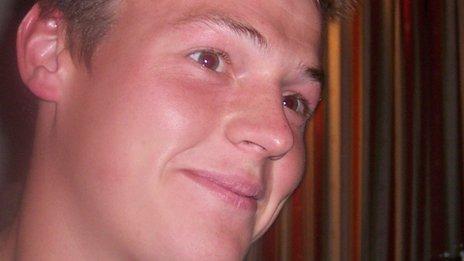 Gavin Bedford