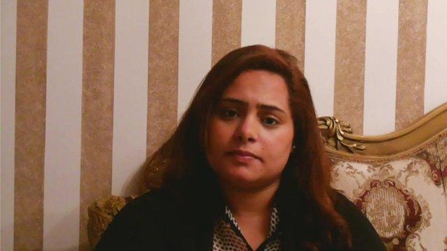 Rasha Raouf