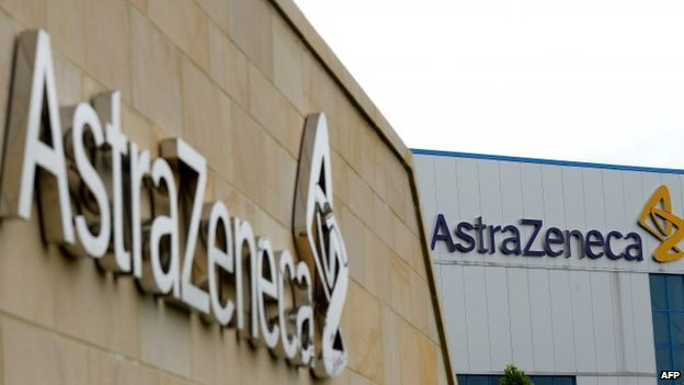 AstraZeneca has shunned Pfizer's previous approaches