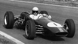 Sir Jack Brabham (file photo from 1965)