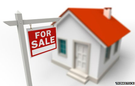 Generic house sale