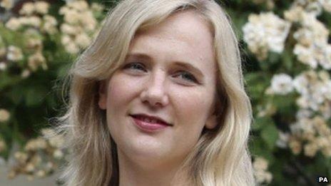Stella Creasy MP