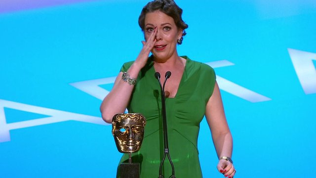 Broadchurch wins three TV Baftas
