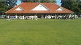 Oswestry Cricket Club, Morda Road