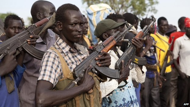 Displacement, Conflict, and Socio-Cultural Survival in Southern Sudan