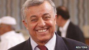 Nuri Abu Sahmein