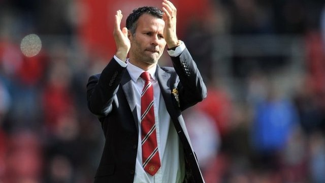 Ryan Giggs is the new Manchester United assistant manager