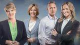 BBC Sport presenters