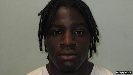 Uriah Gardner was found guilty of murder at the Old Bailey