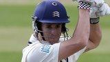 Middlesex batsman Neil Dexter