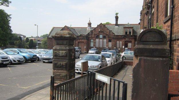 George Street School of Art