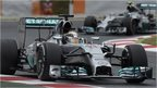 Monaco GP: Nico Rosberg eyes 'important' win over Lewis Hamilton