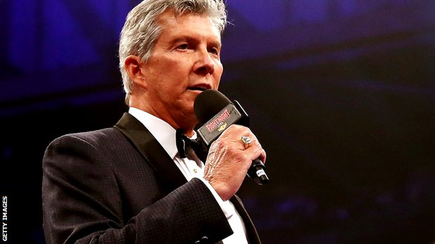 michael buffer best introduction