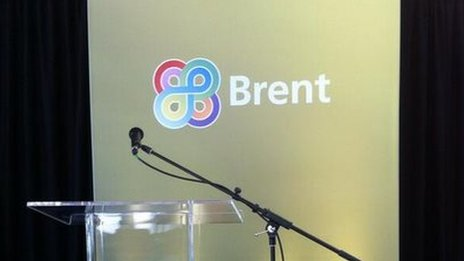 Brent stage