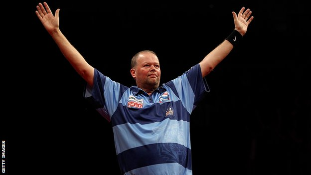 how old is raymond van barneveld