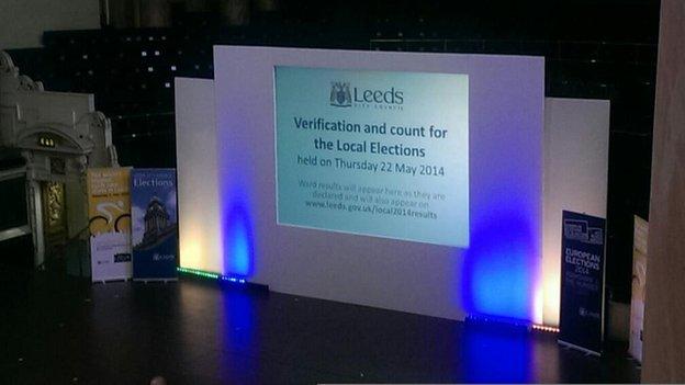Leeds count