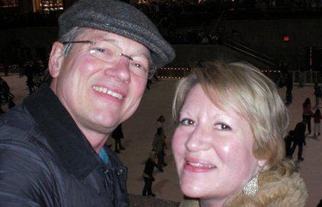 John and Catherine Duff