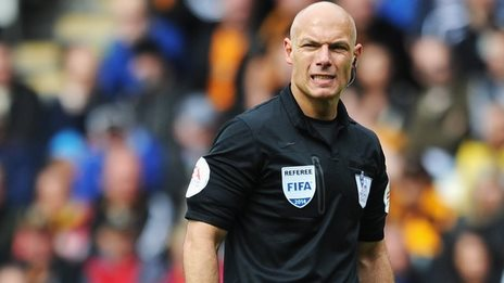 Howard Webb: World Cup referee hopes for Rotherham promotion