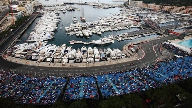 The Monaco Grand Prix remains a highlight of the F1 calendar