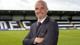 St Mirren player-coach Jim Goodwin