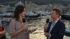 Inside F1 - Monaco Grand Prix with Lee McKenzie and Allan McNish