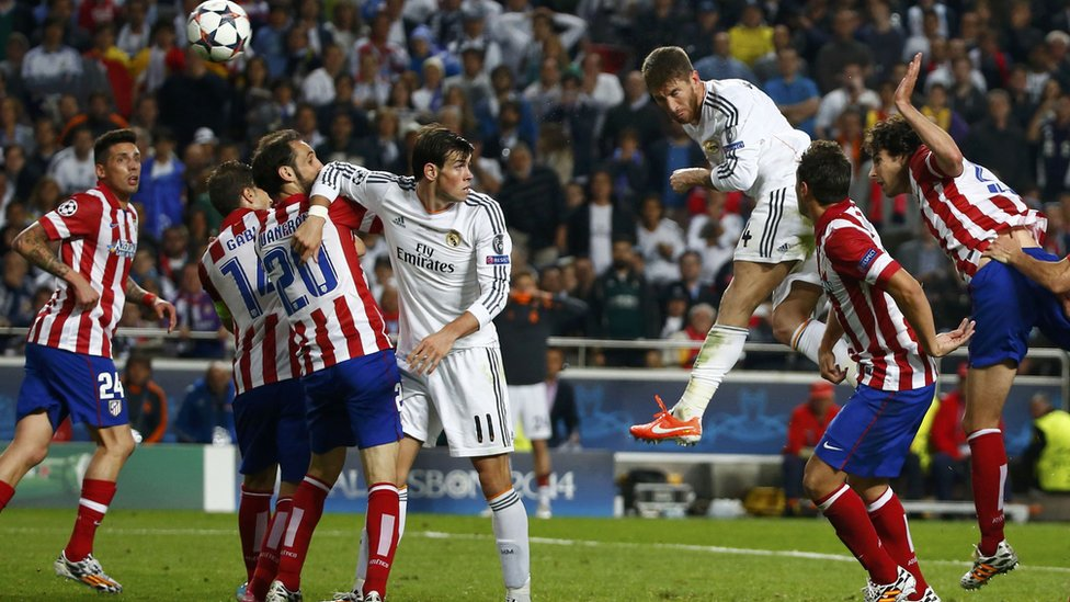 Liga Champions  - Video: Gol-Gol Terbaik Liga Champions 2013/2014