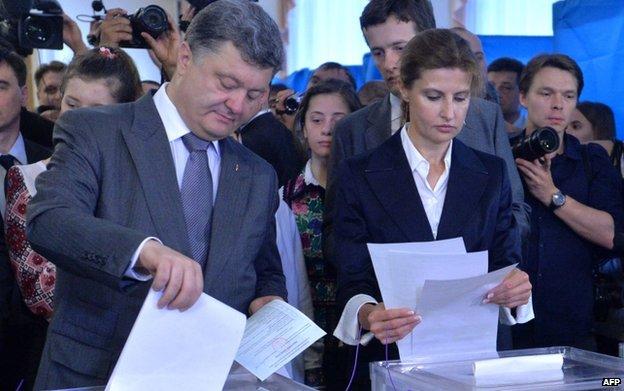Registration of Marriage in Ukraine