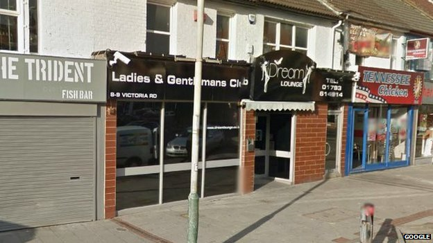 Dream Lounge in Swindon