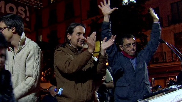 Pablo Iglesias (c)