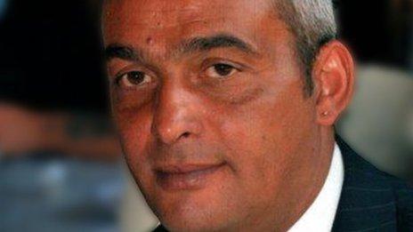 Robert Giacopazzi