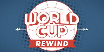 World Cup Rewind on the BBC