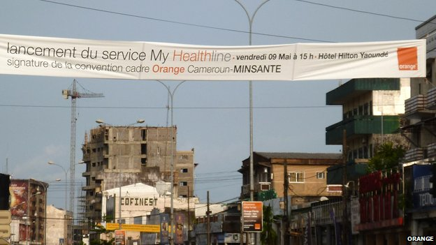 Banner for My Healthline