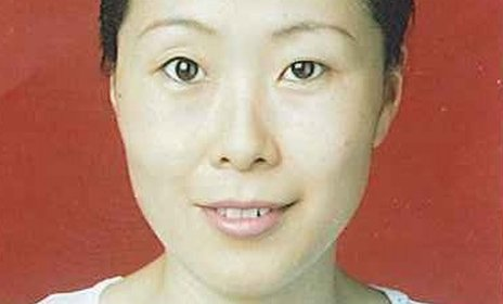 Missing nurse Rui Li