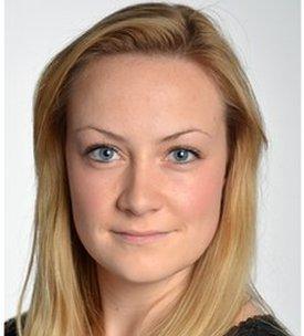 Naomi Stirrat