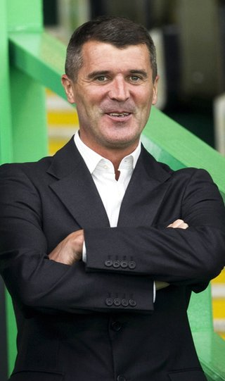 Former Celtic midfielder Roy Keane is among the candidates to replace Neil Lennon