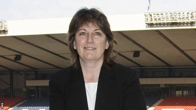 Sheila Begbie