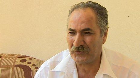 Mohamad Bassam Mahmoud El Aidi