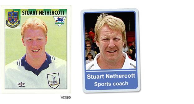 Stuart Nethercott