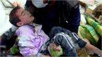 Aleppo barrel bomb toll nears 2,000