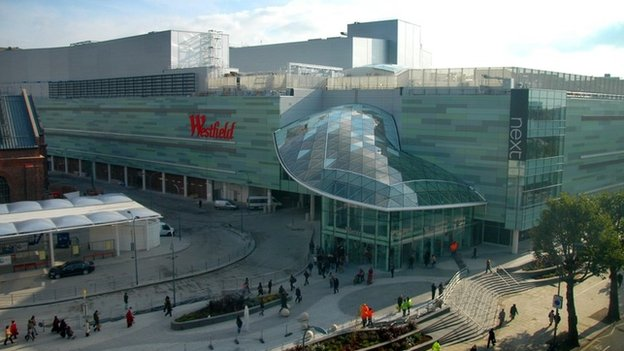 Westfield Expansion In Shepherds Bush Given Go Ahead Bbc