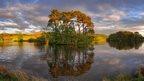 Stable Lake