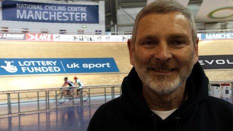 Alan Boyle