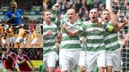 Celtic, St Johnstone, Motherwell and Aberdeen all kick off their European campaigns underway