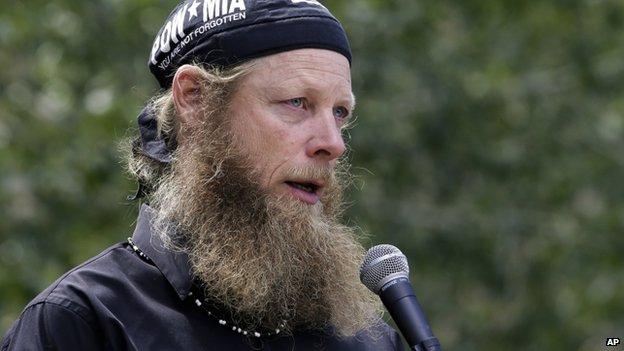 Robert Bergdahl (22 June 2013)