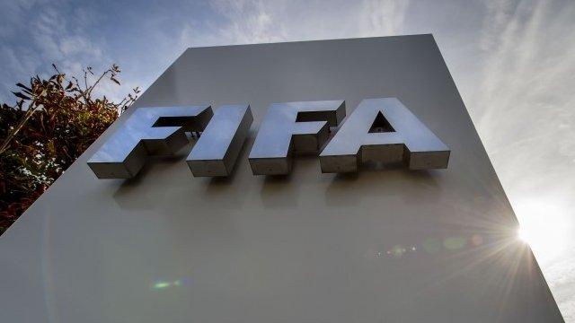 Fifa sign