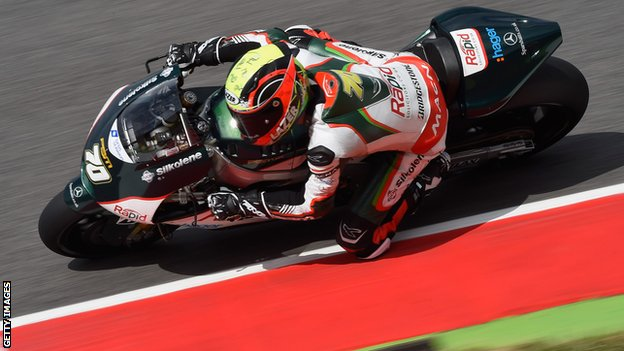 Michael Laverty