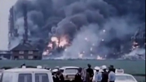 flixborough disaster