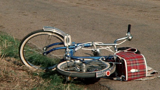 Bike from reconstruction