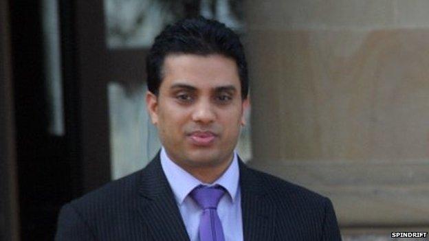 Arjun Kharel